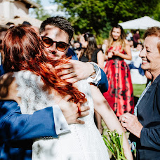 Fotografo di matrimoni Alessandro Massara (massara). Foto del 15.05.2018