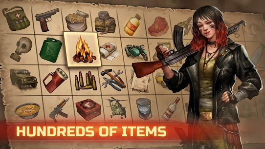 Day R Survival Mod Apk (Free Shopping) 2