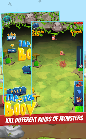 Tap The BOOVE 1.0 screenshot 28767