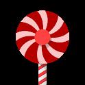 Lollipop Live Wallpaper icon