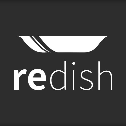 Redish - いつものお店をもっと身近に 遊戲 App LOGO-硬是要APP