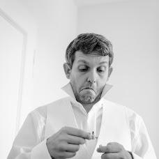 Wedding photographer Akos Ferencz (orokrekepek). Photo of 26.04.2014