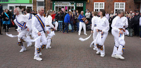 Photo: THEN OUR OWN 'FOUR WINDS' ILMINGTON TRADITION