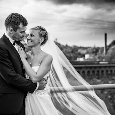 Wedding photographer Adrian Matusik (conpassione). Photo of 10.07.2014