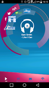 Radio Contact- screenshot thumbnail