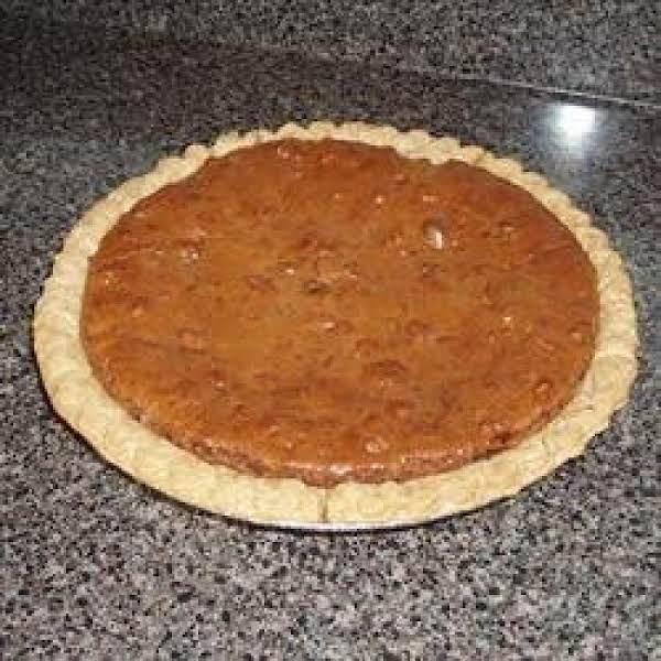 Tar Heel Pie Recipe