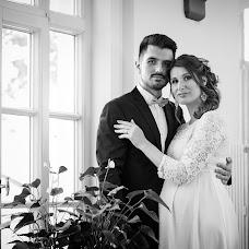 Wedding photographer Maksim Pilipenko (fotografmp239). Photo of 24.10.2017