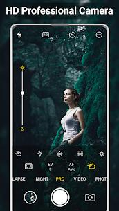HD Camera – Selfie Camera, 4K Camera, Photo Editor 2