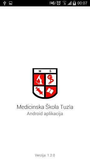 Medicinska škola Tuzla