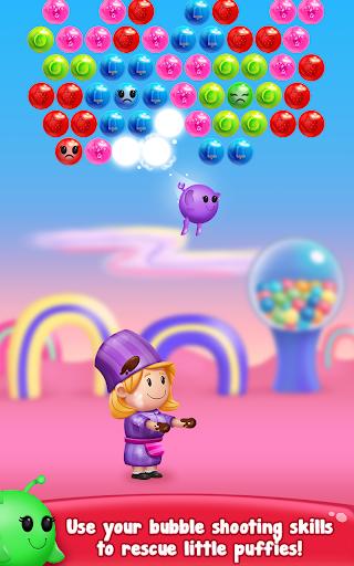 Gummy Pop - Bubble Pop! Games 2.9 screenshots 20