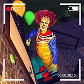 Scary Clown Gangster City Attack: Clown Sightings