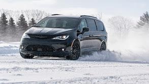Chrysler Pacifica thumbnail
