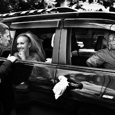 Wedding photographer Sergey Kristev (Kristev). Photo of 12.04.2016
