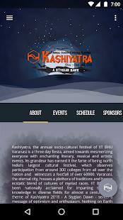 Kashiyatra'18 - náhled