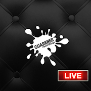 GUAREBER RECORDINGS LIVE RADIO