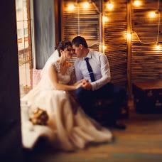 Wedding photographer Oleg Vorozheykin (Oleg7art). Photo of 29.10.2017