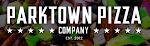 Logo for Parktown Pizza - Morgan Hill