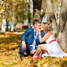 Wedding photographer Olga Gumarova (flomaster). Photo of 03.04.2017