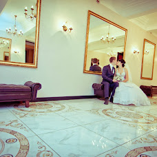 Wedding photographer Irina Kagaeva (shipilova). Photo of 26.12.2013