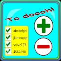 To doooh! icon