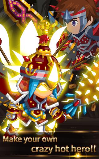 +9 God Blessing Knight - Cash Knight modavailable screenshots 11