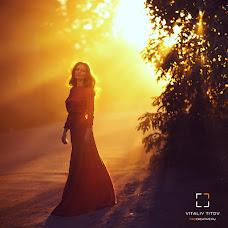 Wedding photographer Vitaliy Titov (saratovfoto). Photo of 14.05.2014