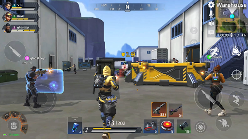 Omega Legends 1.0.28 screenshots 18
