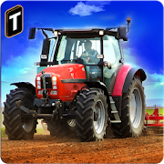 Game Farm Tractor Simulator 3D APK for Windows Phone