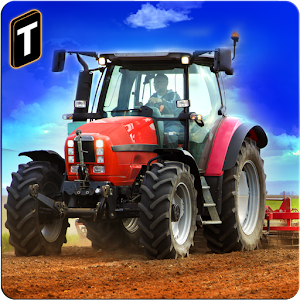 Farm Tractor Simulator 3D for PC and MAC