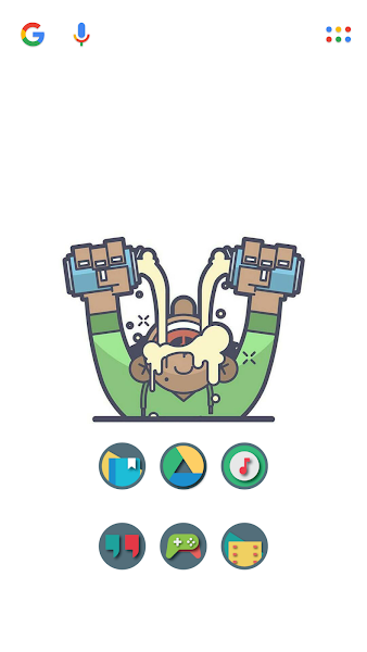 Farrago Icon Pack v3