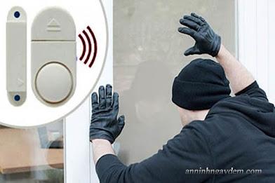 máy báo trộm gia đình máy báo trộm gia đình