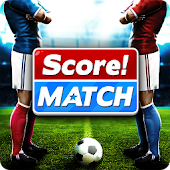 Score! Match - PvP Football APK download
