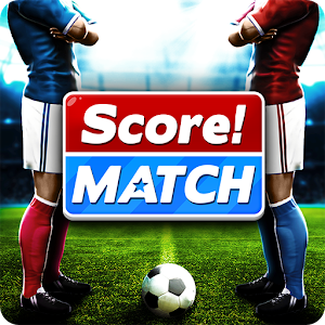 Score! Match for PC