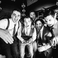 Wedding photographer Andrés Ubilla (andresubilla). Photo of 26.12.2017