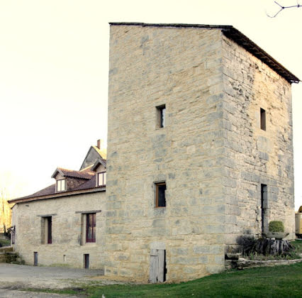 Vente château 20 pièces 1100 m2