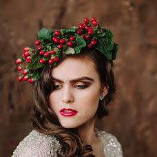 Wedding photographer Ekaterina Razina (rozarock). Photo of 05.11.2018