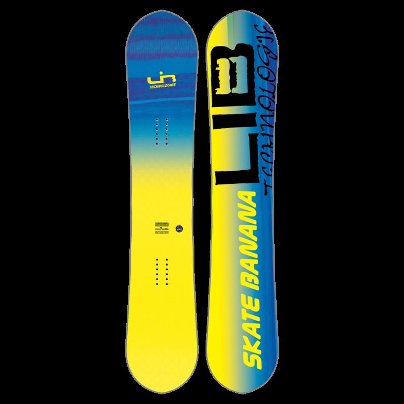 LIBTECH Skate Banana BTX