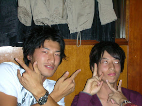 Photo: うぃっしゅ。