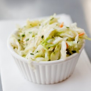 Houston's Cole Slaw