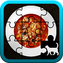 Food Jigsaw Puzzle icon