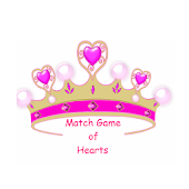 Match Game of Hearts