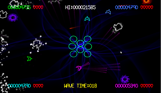 Bacteria™ Arcade Edition Screenshot 5