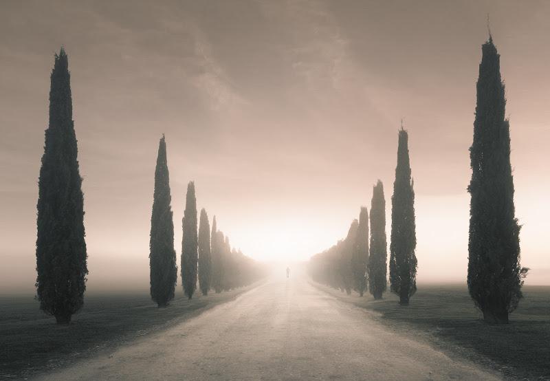 Road to Infiity  di maurizio_verdecchia