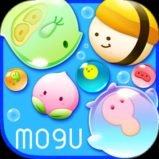 MOGU:捕食ゲーム-30秒でどこまで食べれますか?- 街機 App LOGO-APP開箱王