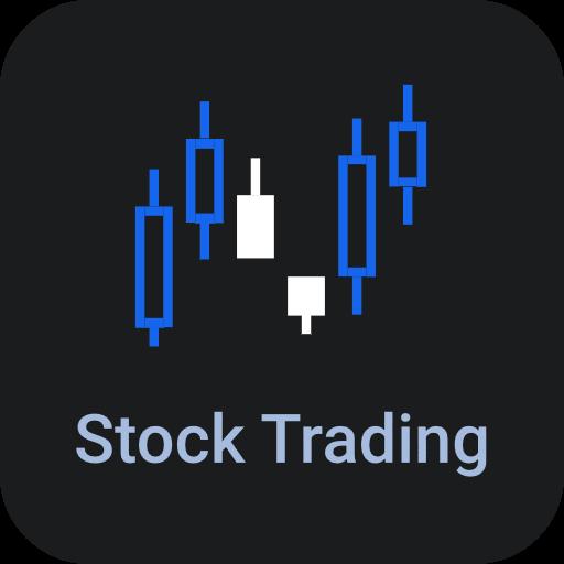 alkalmazás kereskedési jelekhez
