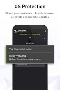 ZoneAlarm Mobile Security Premium v1.70-129 [Subscribed] APK 6