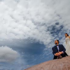 Wedding photographer Javier Alvarez (javieralvarez). Photo of 15.03.2016