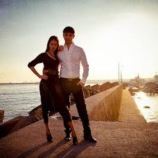 Wedding photographer Anna Kesaly (AnnaKosali). Photo of 29.08.2015