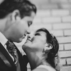 Wedding photographer Kevin Chavez (kevincanvas). Photo of 31.01.2017