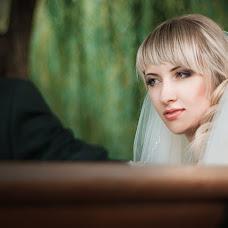 Wedding photographer Pavel Oblozhkin (pawyna). Photo of 29.08.2013
